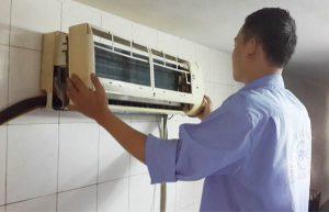 Hoàng Minh sửa chữa giá cạnh tranh nhất huyện Củ Chi