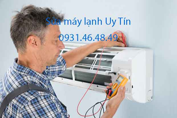 Sửa-máy-lạnh-Uy-Tín