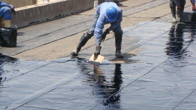 Phương pháp chống thấm màng nhà vệ sinh hiệu quả