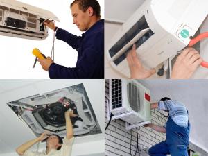 Sửa chữa máy lạnh định kỳ là điều vô cùng quan trọng