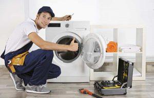 Dịch vụ sửa máy giặt giá rẻ tại củ chi
