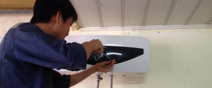 Mẹo sửa bình nóng lạnh tại huyện củ chi