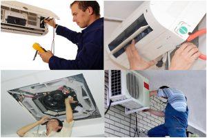Dịch vụ sửa chữa chuyên nghiệp sẽ luôn có chế độ bảo hành